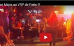(Vidéo) Déesse Major met le feu au VRP de Paris