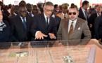 CONSTRUCTION DE LOGEMENTS : Après l'Etat, le Port enrichit le groupe marocain Holmarcom au détriment de l'expertise locale