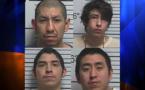 Quatre hommes arrêtés pour le viol d'une fillette de 9 ans (VIDEOS)