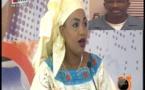 Video. Dieynaba Seydou Ba plaide pour le Transfèrement à Rebeuss d'un Sénégalais condamné à….