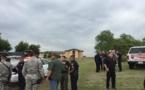 Urgent:Deux morts après des tirs sur une base aérienne du Texas