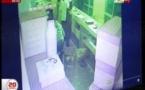 VIDEO EXCLUSIVE - Braquage d'une Pharmacie tourné par une caméra de surveillance