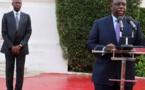 REVELATIONS: Tabagisme au sommet de l'Etat, le président Macky fume en toute discrétion