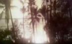 VIDEO - 102 morts dans un incendie lors d'un feu d'artifice en Inde