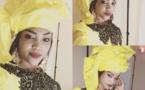 La séduisante Astou Mbaye s'impose comme une gravure de mode