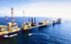 Sous-sol : Du gaz encore découvert à la Pointe de Sangomar