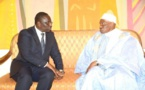 Retrouvailles Wade-Macky : Le Président Sall en phase avec Mbaye Pekh