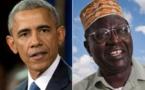 Malik Obama contre son frère Barack Obama : « Si notre père était gay, tu ne serais pas né! »