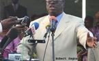Voulant un 'Corps-à-corps' avec le maire de Ziguinchor : Les proches de Baldé supplient Wade d'épargner Robert Sagna