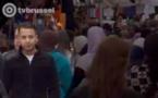 VIDEO - Belgique : des images de Salah Abdeslam retrouvées par hasard