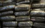 Kolda : Saisie de deux sacs de chanvre indien