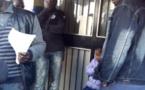 SCANDALEUX: Le Consulat Général du Sénégal à Milan fermé pour cause de baptême (PHOTOS)