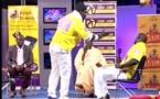 Incroyable: Baboye très en colère contre Baye Mandione et Eumeu Sene. Regardez