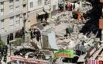 Un immeuble s'effondre à Tenerife : 2 morts, 9 disparus