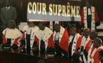 Erreurs judiciaires : le grave aveu du Premier Président de la Cour suprême