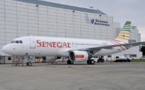 Air Sénégal SA créé, à Dieu Sénégal Airlines …