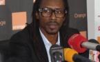 Malgré son tempérament de gagneur et ses bons résultats, le coach Cissé ne rassure guère