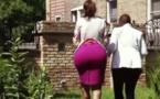 VIDEO - ELLE VOULAIT DE GROSSES FESSES, SA VIE TOURNE AU CAUCHEMAR