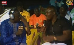 Exclusif – Lutte: Papa Sow vs Ama Baldé ficelé …Regardez