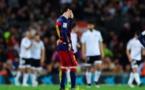 Liga: Nouvelle défaite du Barça à domicile