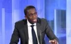 La réaction de l'opposant Gambien, Cheikh Sidya Bayo depuis Paris