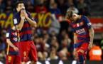 Les raisons du fiasco du Barça