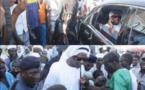 """Le fils de Jammeh menace """"Tout acte de désobéissance sera impitoyablement écrasé"""""""
