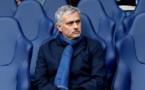 Le PSG aurait approché Mourinho
