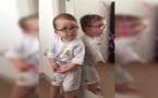 """[ Video] """"C'est pas moi, c'est Batman"""": ce petit garçon va vous faire craquer"""