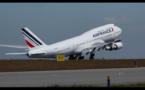 Suspendue depuis 2008 : Air France a rouvert sa liaison avec Téhéran