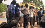 REVELATION: Ce que la police Gambienne reproche aux agents Sénégalais arrêtés...Cette vérité que cache Sory Kaba