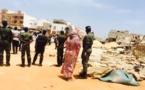 ARNAQUE SUR L'INDEMNISATION DES POPULATIONS SUR LA VDN: Le maire de Malika fait main basse sur les terrains alloués.. 30 inconnus et un blanc qui a reçu 33 millions