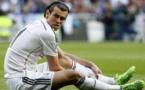 Real Madrid: Bale blessé à cause d'un parcours de golf?