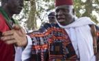VIDEO - Jammeh libère les agents du ministère de l'environnement…