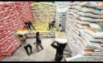 Mise en vente de riz indien supposé impropre à la consommation : la Gendarmerie de Dahra fait une saisie conservatoire de 65 sacs et donne sa langue aux résultats de l'analyse
