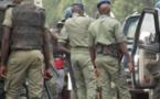 OUTRAGE A AGENT : Ibrahima Sy bastonne sévèrement deux gendarmes