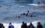 Naufrage dramatique: 500 personnes auraient péri en Méditerannée