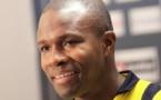 Omar Daf, coach adjoint Sochaux: «Je parle beaucoup aux joueurs»