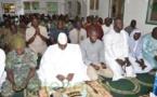 Vidéo. Ce que Yaya Jammeh à dit à Macky Sall»