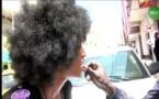 Vidéo. Le mannequin Eva Chon lui refuse le bouche à bouche. Regardez