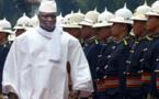 Jammeh menace le Sénégal