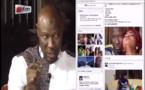 Vidéo- Cheikhou Ndiaye alias Jojo de la série wiri wiri furieux …