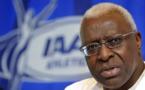 Lamine Diack trahi par Khalifa Sall et consorts