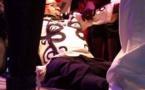 Papa Wemba, Il était déjà mort avant de toucher le sol (Source médicale)