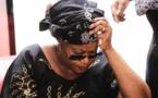 PHOTOS - L'arrivée ce lundi de l'épouse de Papa Wemba en Côte d'Ivoire