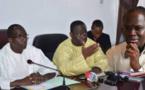 Quand Aliou Sall, frère du Président Macky Sall, défend Khalifa Sall, dans l'affaire de son emprunt obligataire : ça n'arrive qu'une fois dans un Siècle