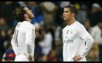 """Bale: """"Aucun problème avec Ronaldo"""""""