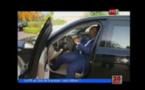 Vidéo.Il arrête le voiture du président Macky Sall pour lui montrer son……