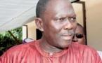 Moustapha Diakhaté à Yaya Jammeh : « 22 ans de tyrannie, cela suffit »