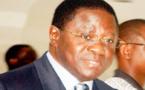 PAPE DIOP «Le Président Macky Sall devrait rappeler à l'ordre Yayah Jammeh»